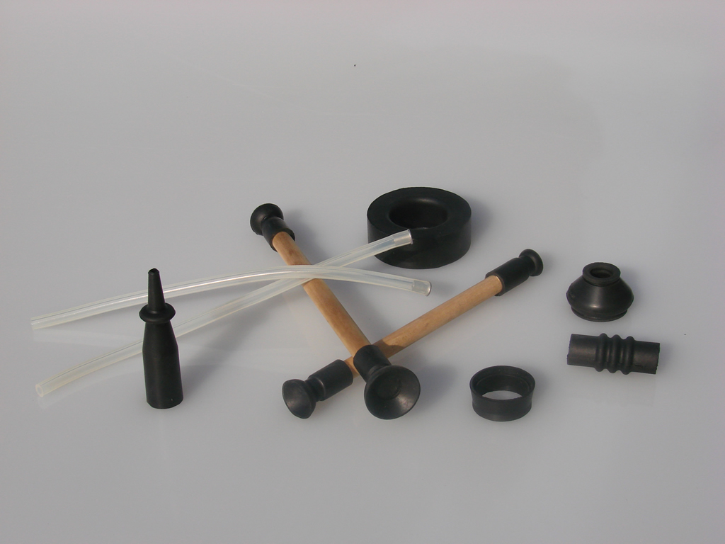 Valve Grinding Tools and Brake Bleed Pipes